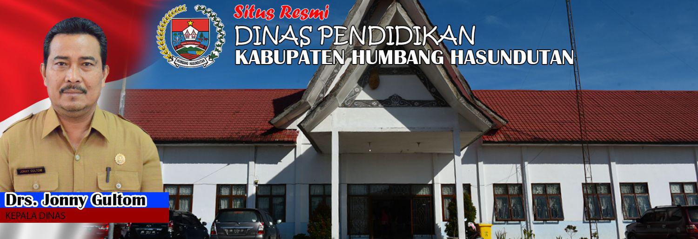 Dinas Pendidikan Kabupaten Humbang Hasundutan